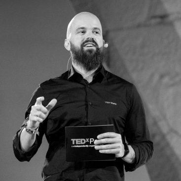 TEDxPorto - Equipa
